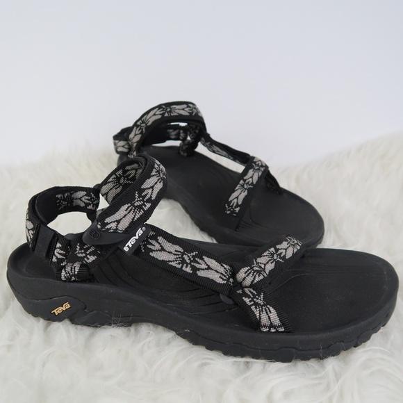 17f9dfa31e4e Women s TEVA Hurricane XLT Black Sandals 11 11.5. M 5acaa28f72ea88a3e607a156
